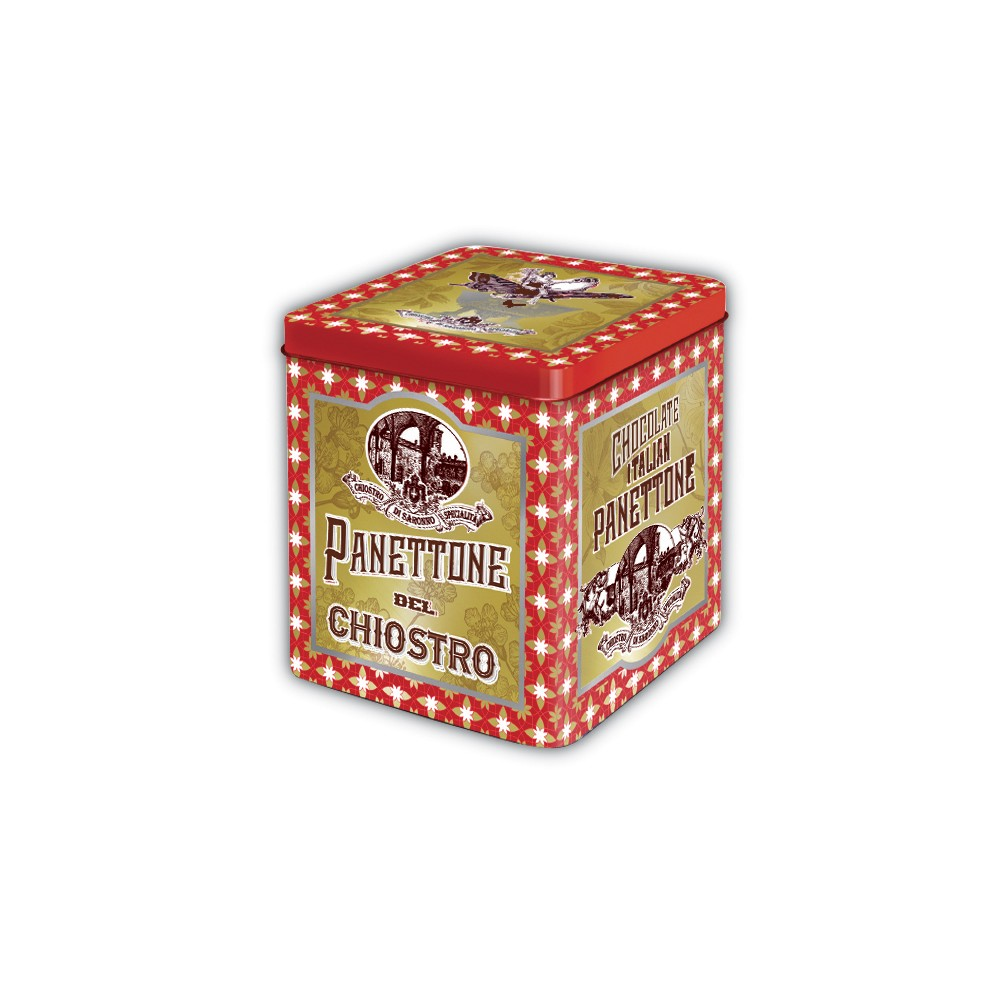 Hot Chocolate Chip Panettone Pudding pics