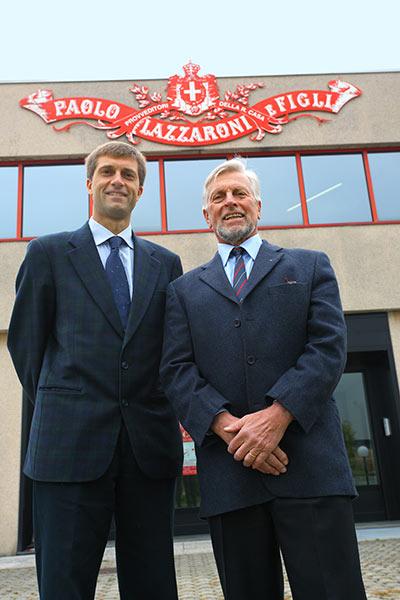 Paolo Lazzaroni & Figli