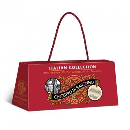 Hand Bag - Italian Collection - 220g