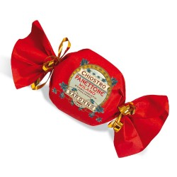Classic panettone - Candy Andina - Bon Bon Hand-wrapped - 500g