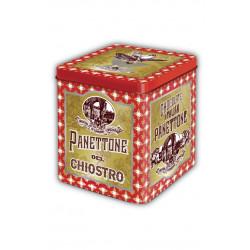 Panettoncino con gocce di cioccolato - Latta STARDUST - 100 g