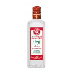 Eco Igienizzante Mani&Superfici Lazzaroni - 50cl