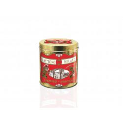 Mini Classic Panettone - Stripe - Metal tin - g