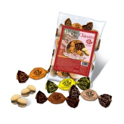 Baci del Chiostro Mix Taste - Biscuits - Refill bag - 500g