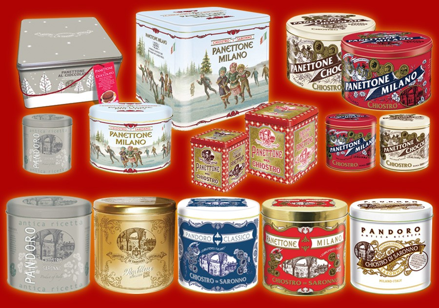 Tin Selection