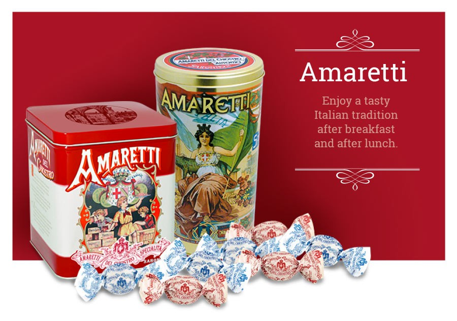 Italian Amaretti