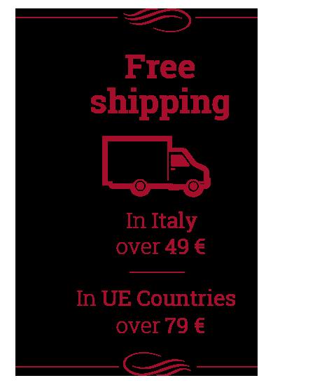 Free Shipping - EN